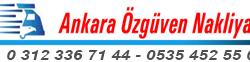 Ankara Özgüven Nakliyat