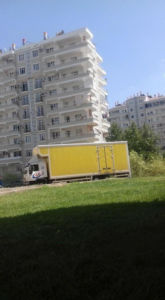 Antalya Mirel Nakliyat
