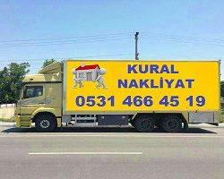 Erzurum Kural Nakliyat